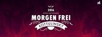 Morgen Frei@Kottulinsky Bar