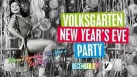 Volksgarten New Year's Eve Party@Volksgarten Wien
