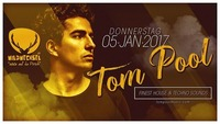 Tom POOL // Resident Nassau Beach Club Ibiza@Wildwechsel