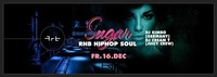 SUGAR - rnb, hiphop, soul@Club Alpha
