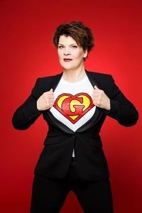 Gayle Tufts Superwoman Österreich Premiere@Stadtsaal Wien