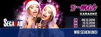 X-MAS Karaoke@Segabar Kufstein