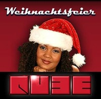 QUBE Weihnachtsfeier!@Qube Music Lounge