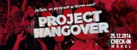 Project vs Hangover II@Check in
