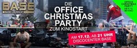 Office Christmas Party@BASE