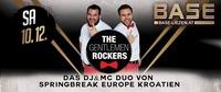 The Gentlemen Rockers