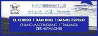 1 Jahr Donauwelle / pt.2@Fluc / Fluc Wanne