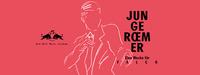 Red Bull Music Academy - Junge Roemer: Eine Woche für Falco@U4