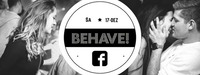 Behave! Zusagen = Eintritt sparen@U4