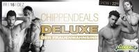 Chippendeals Deluxe - Der Frauenwahnsinn@Cheeese