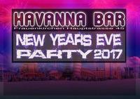 Havanna BAR / New Years Eve 2017 Party/@Havanna Bar