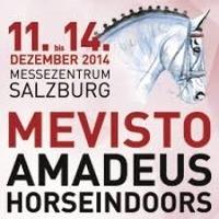 Amadeus Horse Indoors@Salzburg Arena