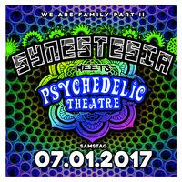 Boom Shankar (BMSS Recs.) / Psychedelic Theatre (Berlin) & more@Club Douala