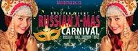 Russian X-Mas Carnival // Samstag 24.12 // Stylez Club@Stylez Club