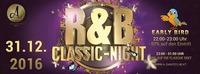 R&B Classic-Night@A-Danceclub