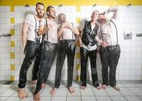 5/8erl in Ehr'n - Duft der Männer Tour / Arena Open Air Wien@Arena Wien