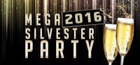 MEGA Silvester PARTY@Rossini