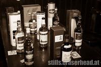 Full Metal Spirits - Single Malt Whisky Tasting III@Viper Room