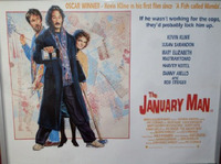 Filmquiz - Völlig Abgedreht im Januar@dasBACH
