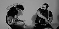 FM4 Indiekiste mit The Graveltones, Special Guest: The Dash@Chelsea Musicplace