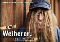 Weiherer - 15 Jahre@Spinnerei