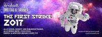 The First Strike 2017@Kino-Stadl