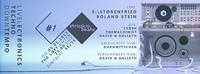 Strizzico.Beats #1 // E:\Størenfried // Roland Stein@The Loft