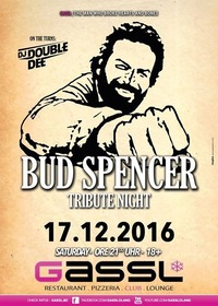 Bud Spencer Tribute Night@Gassl