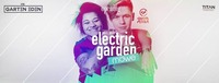 Electric Garden Opening /w Möwe - Chaya Fuera@Chaya Fuera