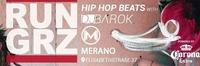 RUN GRZ Hip Hop Beats presented by DJ Barock@Merano Bar Lounge