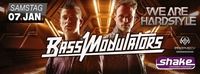 We are Hardstyle - Bassmodulators live!