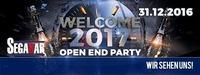 Welcome 2017!@Segabar Saalfelden