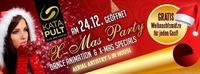 X-Mas Party@Katapult – Club.Bar.Lounge