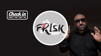 FRISK #8 @Check in