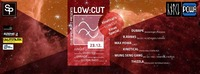 Kinetical`s ⇟LOW ║ CUT⇟ Xmas Special@Club Spielplatz