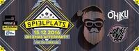 ÖH XMAS Afterparty@Club Spielplatz