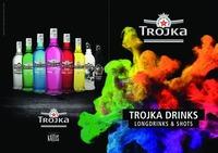 Trojka SHOT PARTY #hotgirls@SevenFox