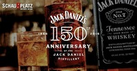 Happy Birthday JACK Daniels !@Schauplatz