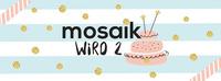 Mosaik wird 2!@dasBACH
