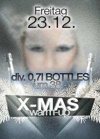 X-Mas Warm-Up@Spessart