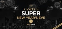 VANITY's ★ SUPER NEW YEAR's EVE powered by Armand de Brignac@Babenberger Passage