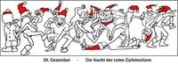 Tuesday4Club - Die Lange Nacht der roten Zipfelmützen@U4