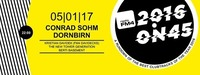 FM4 2016 on 45 in Dornbirn@Conrad Sohm