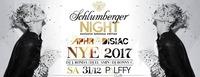 SA 31/12 NYE 2017 - Aphrodisiac - Schlumberger Night@Palffy Club
