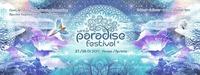 Paradise Winter Festival 2017 Tag 2@Budo Center