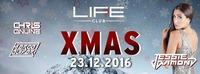 Venerdì 23 - XMAS PARTY@LIFE Club Bolzano