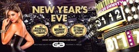 ✪ NYE - Countdown Mega Party ✪@Club G6