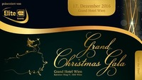 Grand Christmas Gala@Grand Hotel Wien