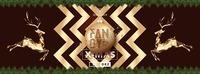 FANCY • X-MAS Edition • 24/12/16@Scotch Club