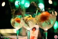 Gin Verkostung@Jederzeit Club Lounge